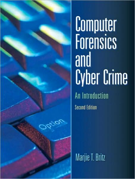 Cyberforensics Criminal Justice Collaboratory