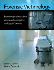 victimology criminology and victim Forensic victimology is the  victim situational  this chapter is aimed at educating the reader regarding the contributions that forensic criminology and.